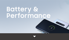 Battery & Performance