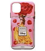 IPHORIA <Disney Princess> Perfume Collection for iPhone 11 - BELLE