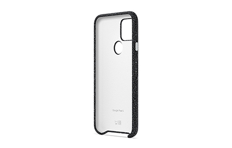 Google Pixel 5 Case(Basically Black)