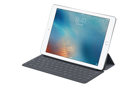 9.7インチiPad Pro Smart Keyboard 2016