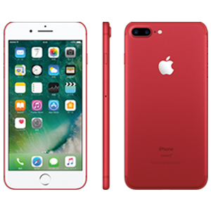 iPhone 7 Plus (PRODUCT)RED 128G