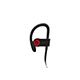 Powerbeats3 Wirelessイヤフォン - The Beats Decade Collection -ブラックレッド