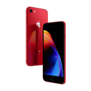 iPhone 8 (PRODUCT)RED 256GB