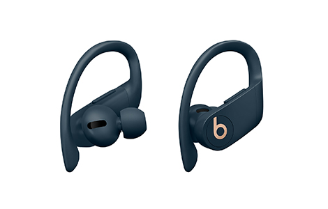 Powerbeats Pro - Totally Wirelessイヤフォン - ネイビー