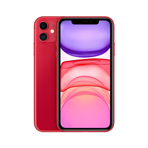 iPhone 11 (PRODUCT)RED 128GB