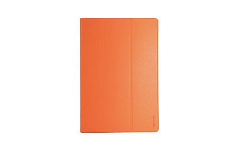 tablet(9~10インチ)共用/【TUCANO】VERSO Folio Case for Universal Tablet 10'' /Orange/Grey