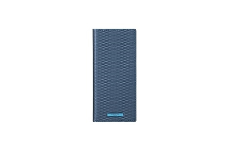 Xperia 5 II GRAMAS COLORS EURO Passione 2 Leather Case/Metallic Navy