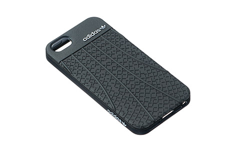 iPhone 5s tpu sole cover black