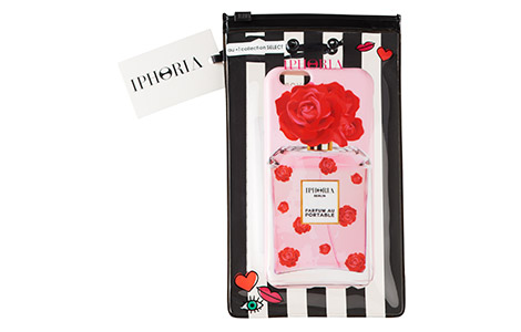 iphoria rosemania for iphone 6s au. Black Bedroom Furniture Sets. Home Design Ideas