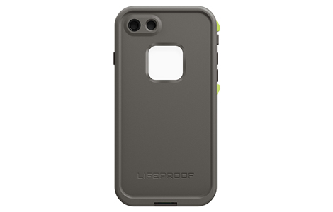 LIFEPROOF fre for iPhone 7/Gray