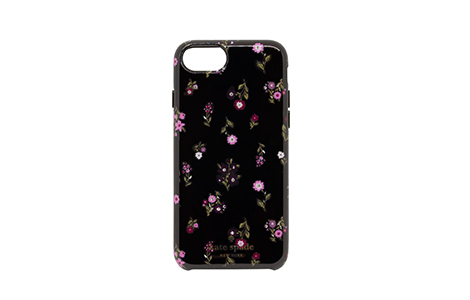 iPhone 8用 kate spade(R) ハイブリッドカバー/Spriggy Floral