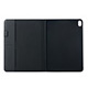 GRAMAS COLORS EURO Passione Leather Case for 11インチiPad Pro/Black