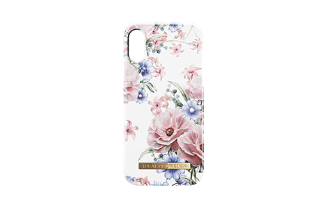 iDEAL Floral Romance for iPhone X