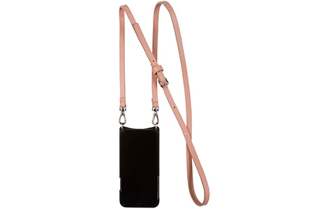 BANDOLIER EMMA BLUSH for iPhone XS/Pink