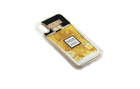 IPHORIA Parfum Daisy for iPhone X