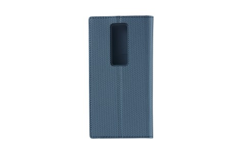 URBANO V04 GRAMAS COLORS EURO Passione 2 Leather Case/Metallic Navy