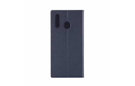 Galaxy A30 GRAMAS COLORS EURO Passione 2 Leather Case/Metallic Navy