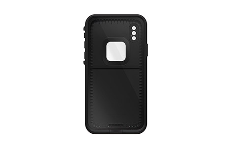 LIFEPROOF fre for iPhone XS/Black