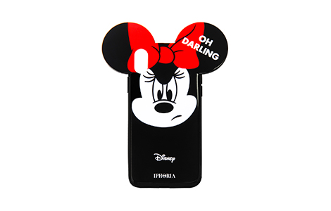 IPHORIA <MINNIE/ OH DARLING> for iPhone XS