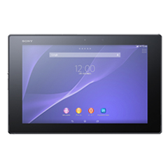 Xperia(TM) Z2 Tablet SOT21
