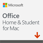 Office Mac Home Student Family Pack 2019