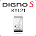 DIGNO S KYL21