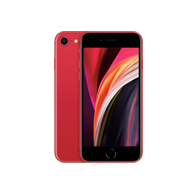 iPhone SE(第2世代) (PRODUCT)RED 64GB